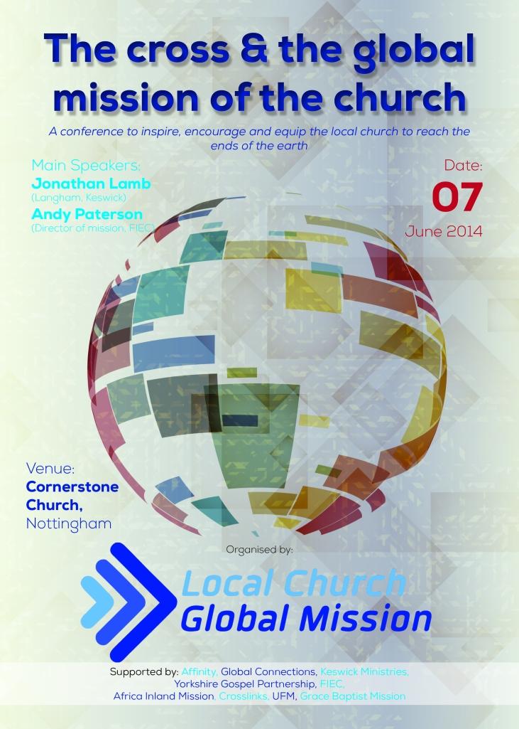 LCGM poster