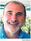 Paul Mallard